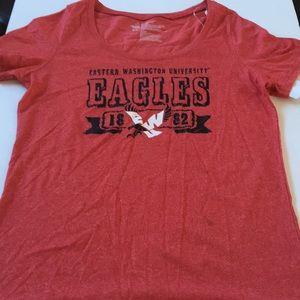 XL Eastern Eagles Tee